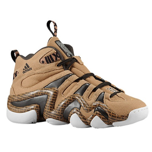 huge discount 60c70 d20ac adidas Crazy 8 Black History Month - Available Now