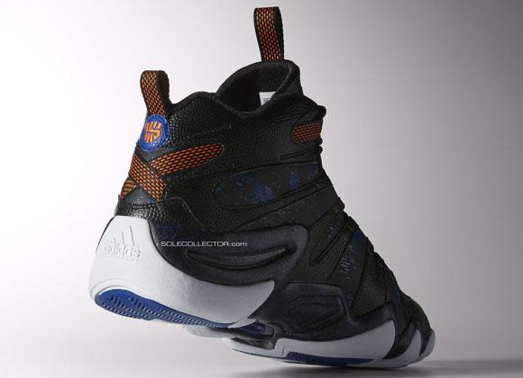 7275ac9e4dfc3 York York Knicks  Crazy  new 8 Adidas Weartesters 3 qWzOUtSg