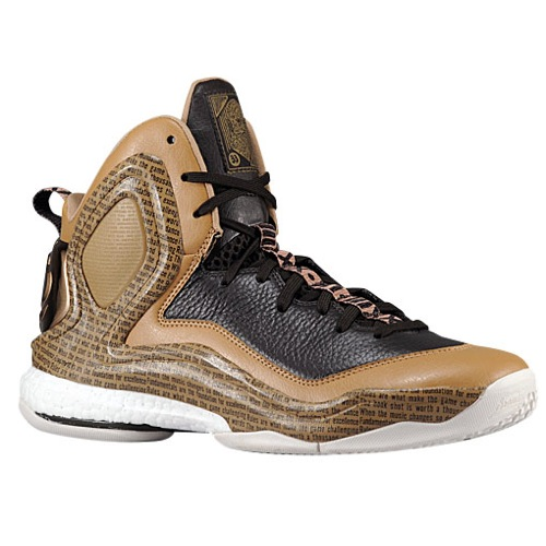 8e3e5aef22f adidas D Rose 5 Boost  BHM  - Available Now - WearTesters
