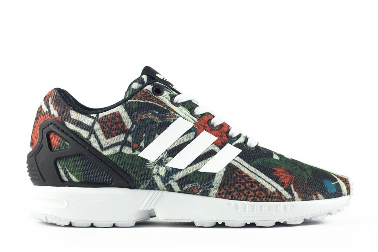 19829bfc5 adidas Originals ZX Flux Print Pack 2015 - WearTesters