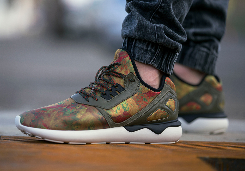premium selection d99d8 3c008 adidas Tubular Runner  Leaf Camo  - Available ...