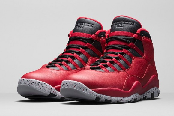 Air Jordan 10 Retro  Bulls Over Broadway  - Links Available Now ... ceae40154