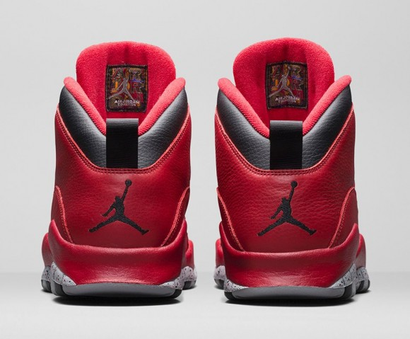 ffed28d6a9f471 Air Jordan 10 Retro  Bulls Over Broadway  - Links Available Now ...