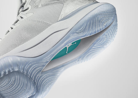 Jordan Brand Unveils the 'Pearl Pack' For All-Star 2015 25