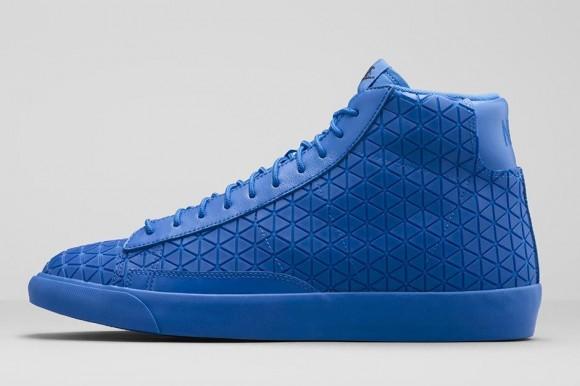 Nike Blazer Mid Metric 'Royal Blue' - Release Information-1