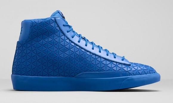 Nike Blazer Mid Metric 'Royal Blue' - Release Information-4