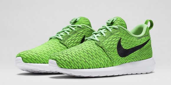 sports shoes 6f4cf 2128d Nike Flyknit Roshe Run - Multiple Colorways Available Now5