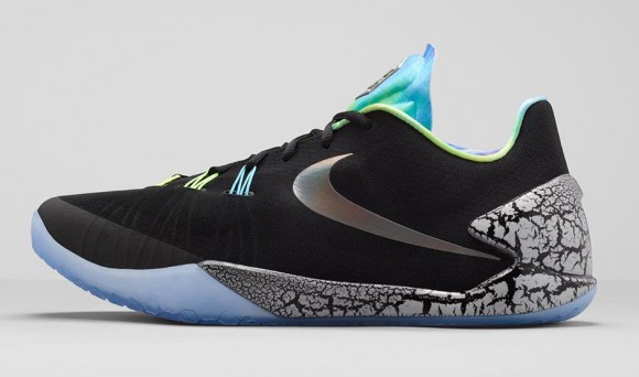 3e8191cd46f8 Nike HyperChase ASG  James Harden  – Official Look - WearTesters
