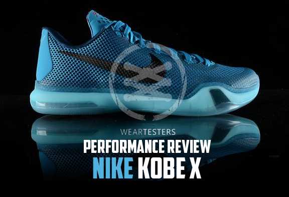 008515207752 Nike Kobe X (10) Performance Review - WearTesters