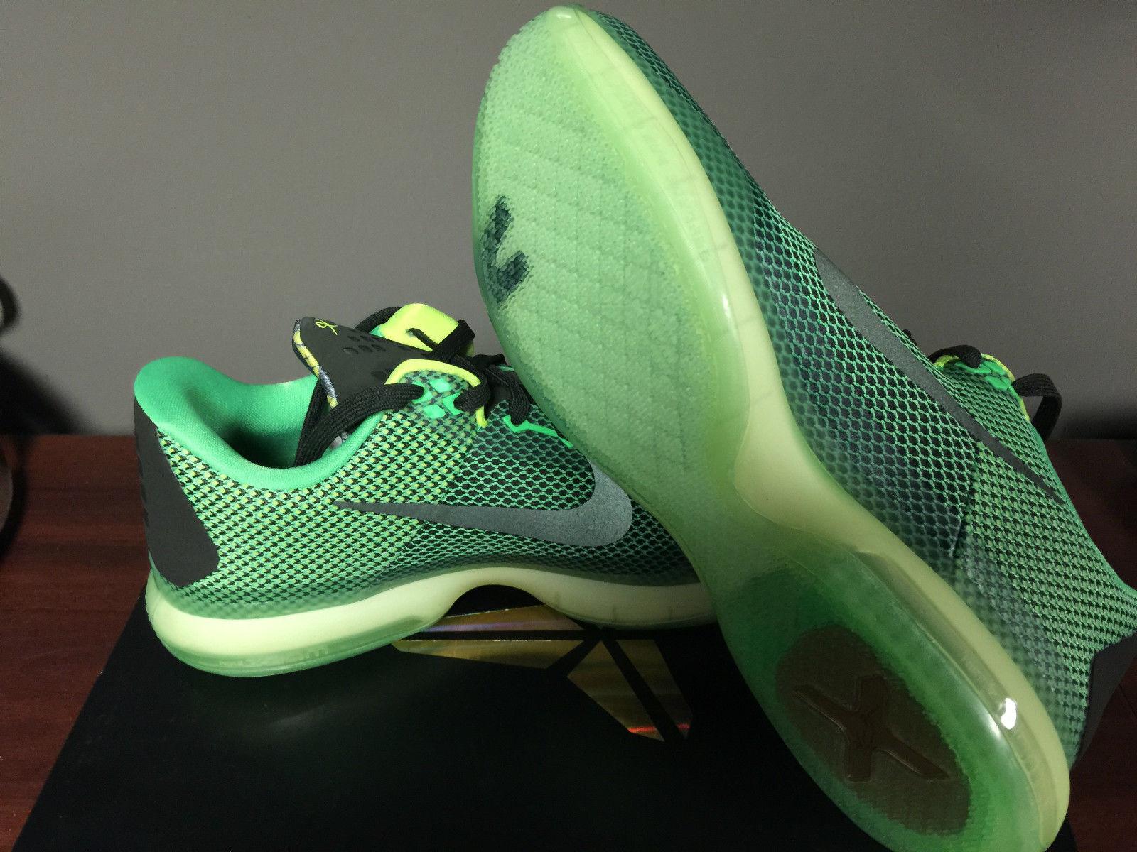 new product 72adb 64a4b ... Nike Kobe X  Vino  - Available ...
