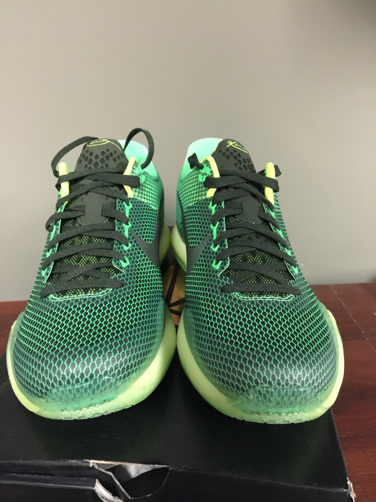 check out 3ff09 34c5c ... Nike Kobe X Vino - Available Now 3 ...