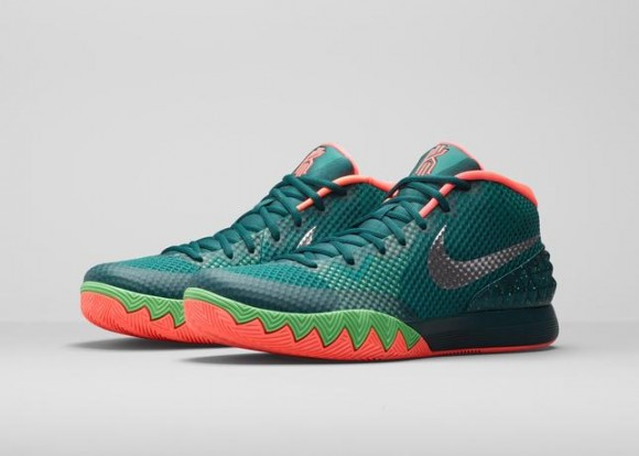 9fa2a04105e7 Nike Kyrie 1  Flytrap  - Links Available Now - WearTesters