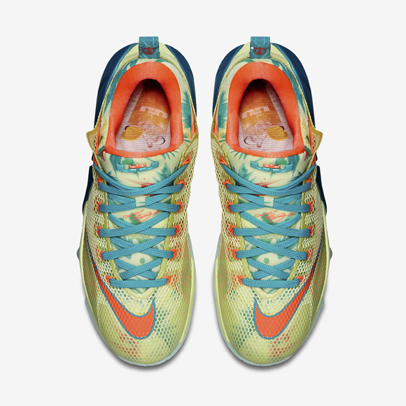 low priced acc20 7ac97 ... new zealand nike lebron 12 low lebronold palmer detailed look release  820cc d0c4f