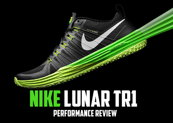 7f06e1ad0 Nike Lunar TR1 Performance Review - WearTesters