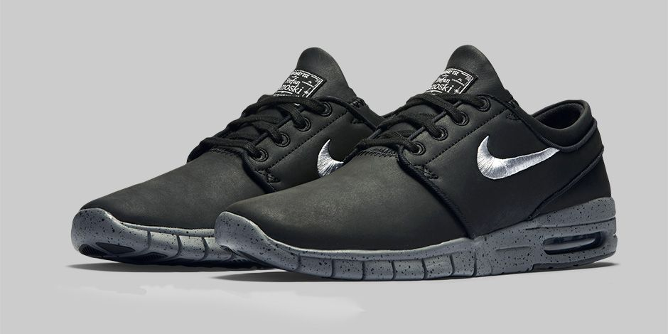 b7a6bf8d37b Nike SB Stefan Janoski Max L  NYC  - Release Information - WearTesters