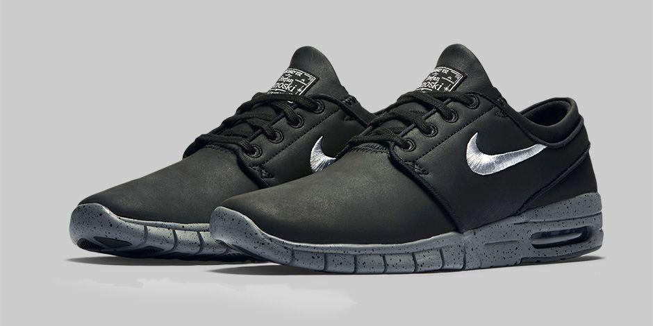 b693daedc775 Nike SB Stefan Janoski Max L  NYC  - Release Information - WearTesters
