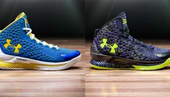 half off 8070f bc3fb Under Armour Curry Two 'The Professional' - Available Now ...