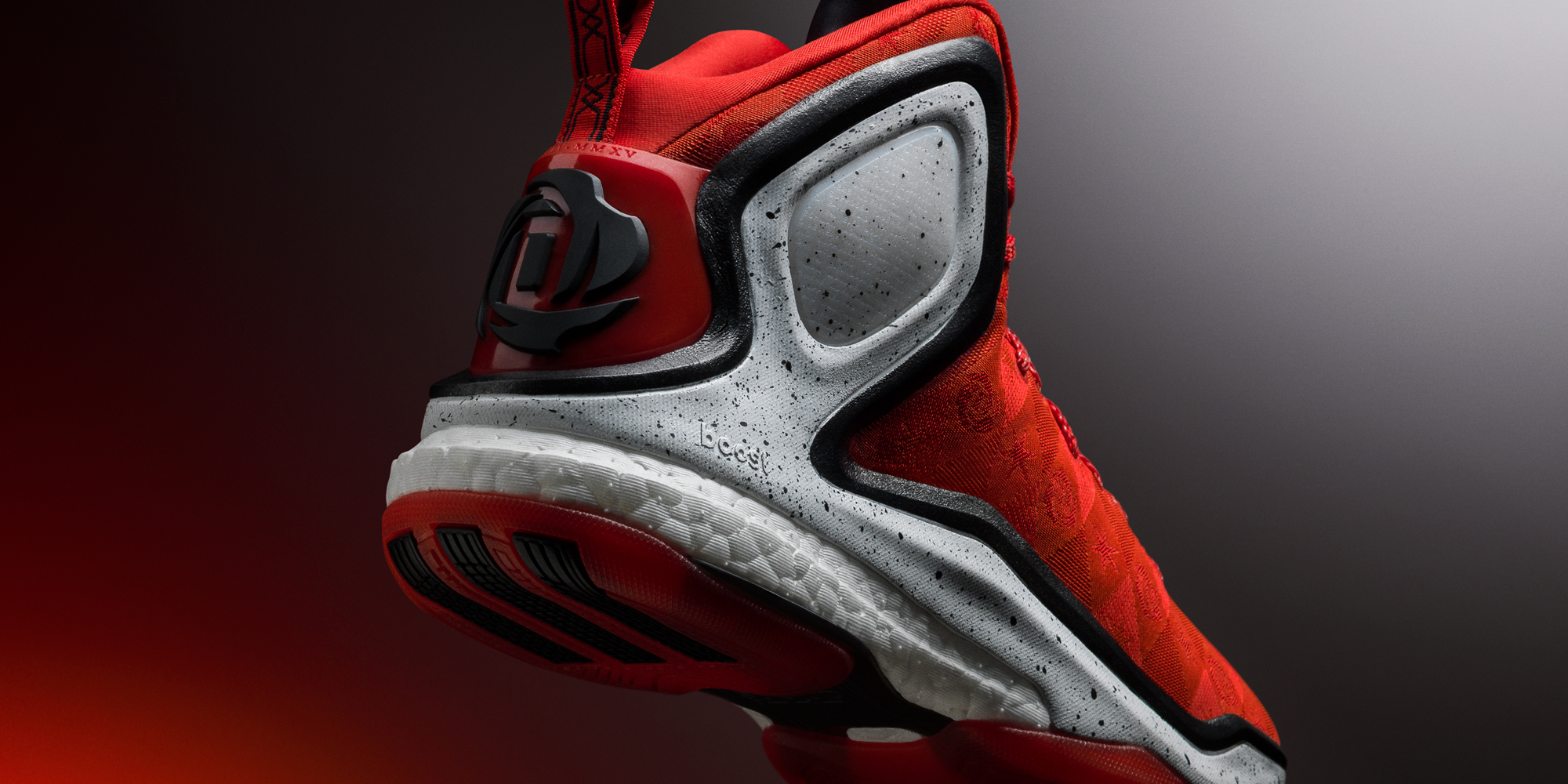 outlet store 6ee25 ee3d7 ... adidas D Rose 5 Boost  Brenda  - Official Look + Release ...