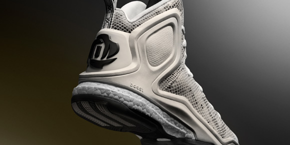 adidas D Rose 5 Boost 'Superstar' - Official Look + Release Info 3