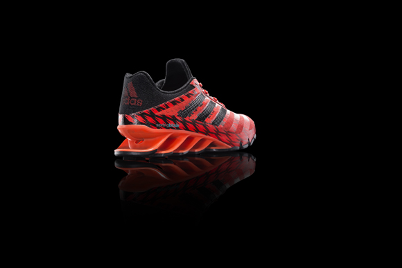 adidas Officially Introduces Heel-Only Springblade Ignite 2