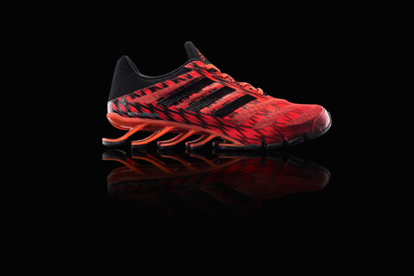 adidas Officially Introduces Heel-Only Springblade Ignite 3