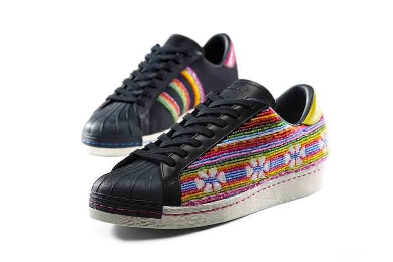 Adidas Superstar Anni '80 Da Pharrell Williams Originali Weartesters
