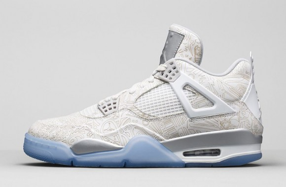 30th Anniversary Laser 4s 1