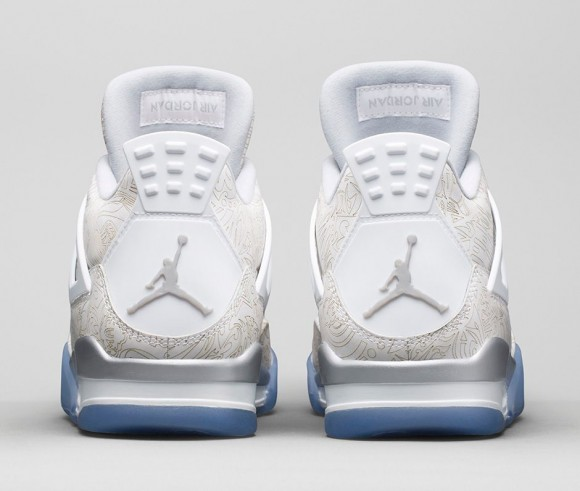 30th Anniversary Laser 4s 5