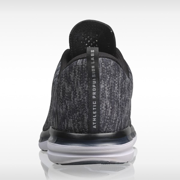 APL TechLoom Pro Now Available in Cosmic Grey Black Midnight 3