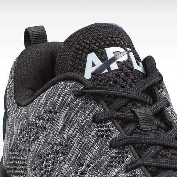 APL TechLoom Pro Now Available in Cosmic Grey Black Midnight 5