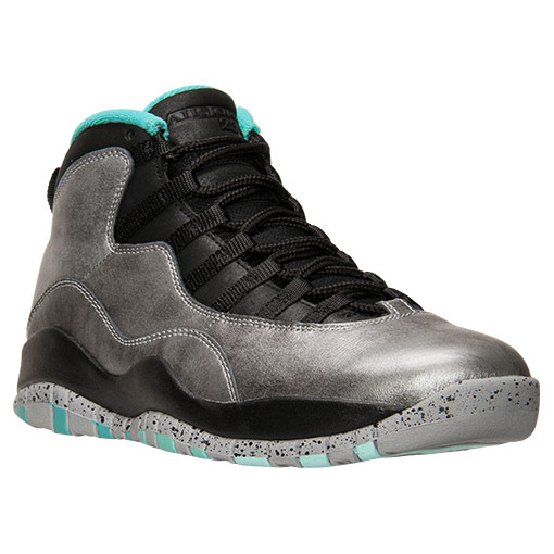 52a4d7d64f0 Air Jordan 10 'Lady Liberty' - Restock - WearTesters