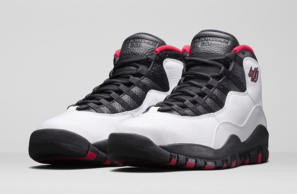 purchase cheap 68bd1 11014 Air Jordan 10 Retro  Double Nickel  – Available Now - WearTesters