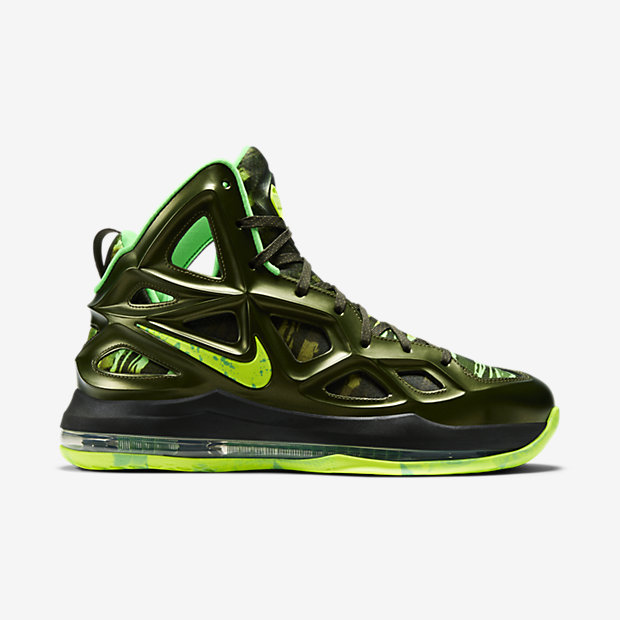 huge selection of fa8c5 59c45 Green Hyperposite 2