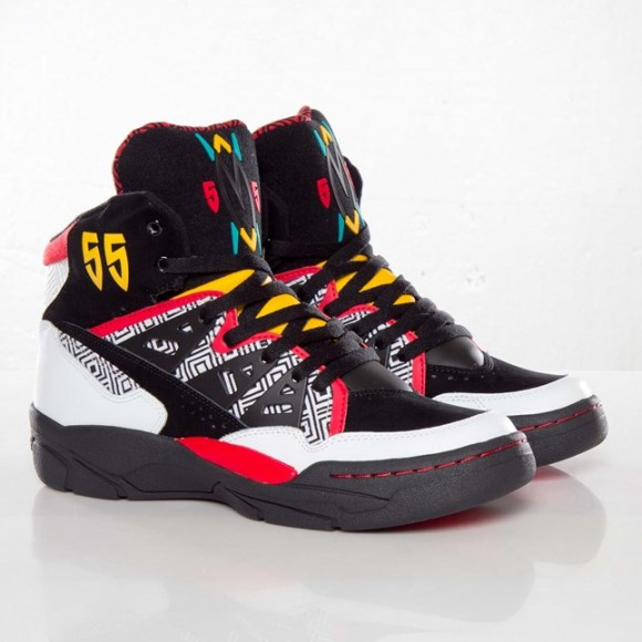 hot sale online 59143 6a196 Lifestyle Deals- adidas Mutombo