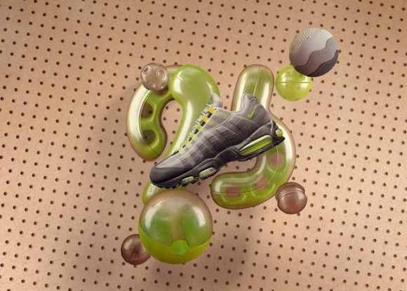 7f1c62b64b Masters of The Max: The Air Max Icons - WearTesters