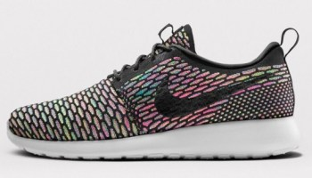 Aprobación Meditativo whisky  Nike Flyknit Roshe Run - Available Now On NikeiD - WearTesters