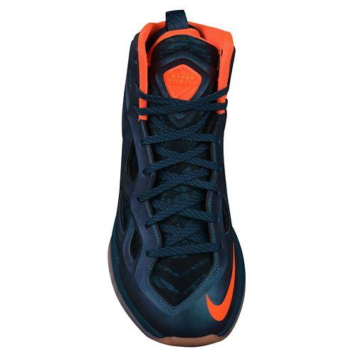 brand new d5dff 5c7ae Nike Air Zoom Hyperposite 2  Rift Blue  4
