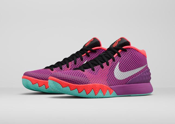 Nike Basketball Easter Collection  2015 14