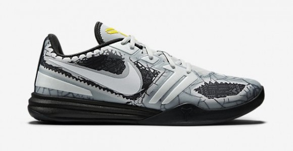 797aa33b587a Nike KB Mentality  Pure Platinum  - Available Now - WearTesters