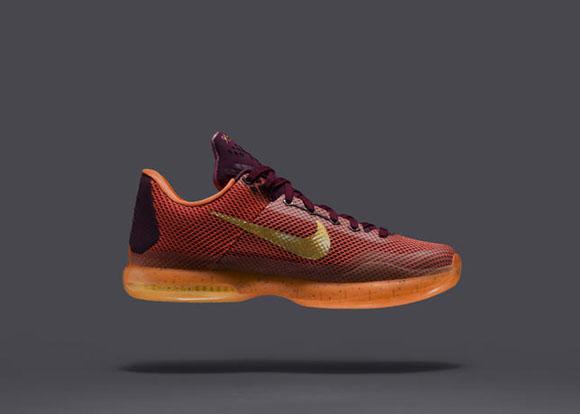 Nike Kobe X 'Silk' - Official Look + Release Info 4