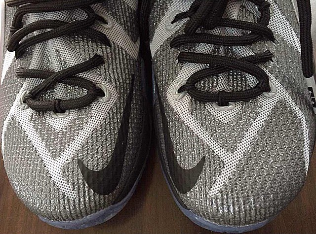 dc09700848e Nike LeBron 12  Flight  - WearTesters