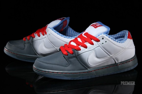 539363e7a5c0 Nike SB Dunk Low  Wizard of Oz  - Now Available - WearTesters