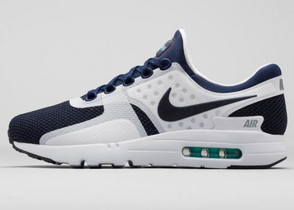 buy popular 4678e 93723 Nike Unveils the Air Max Zero 2 ...