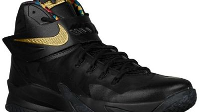 ce4e767e7de Nike Zoom Soldier 8  Watch the Throne  Lands on Eastbay