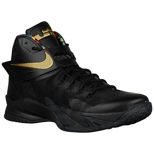 100% authentic c589c 11d40 Nike Zoom Soldier 8  Watch the Throne  Lands on Eastbay - WearTesters