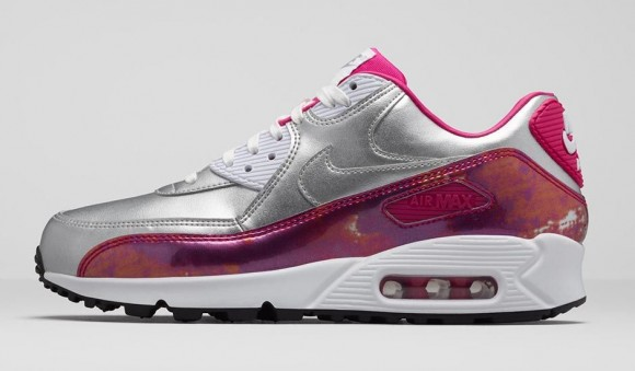 info for 0940c 60ed2 Metallic Silver Clearwater · Pink Chrome to Color AM90