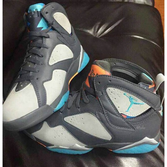 52c89d4fb8f57c The Charlotte Bobcats Live On With This Air Jordan 7 Retro - WearTesters