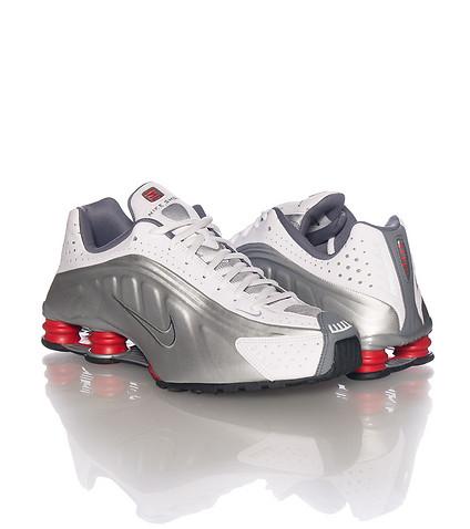 8b4fee0722a ... The Original Nike Shox R4 Makes A Return to Retail - WearTesters ...