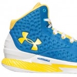 Under Armour Curry 1 - Performance Review-22