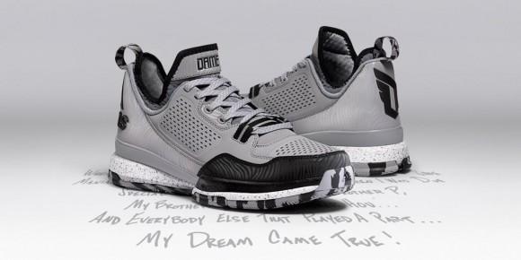 the latest e3733 c976c ... order adidas d lillard 1 oakland raiders 7f674 a9d4f